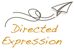 Logo Directed Expression Version 1