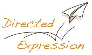 Logo Directed Expression Version 2